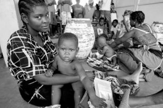 Las organizaciones que luchan contra la malaria en Africa, Príncipe de Asturias