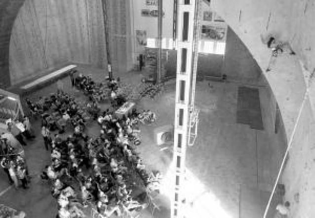 Rocópolis acoge un torneo escolar