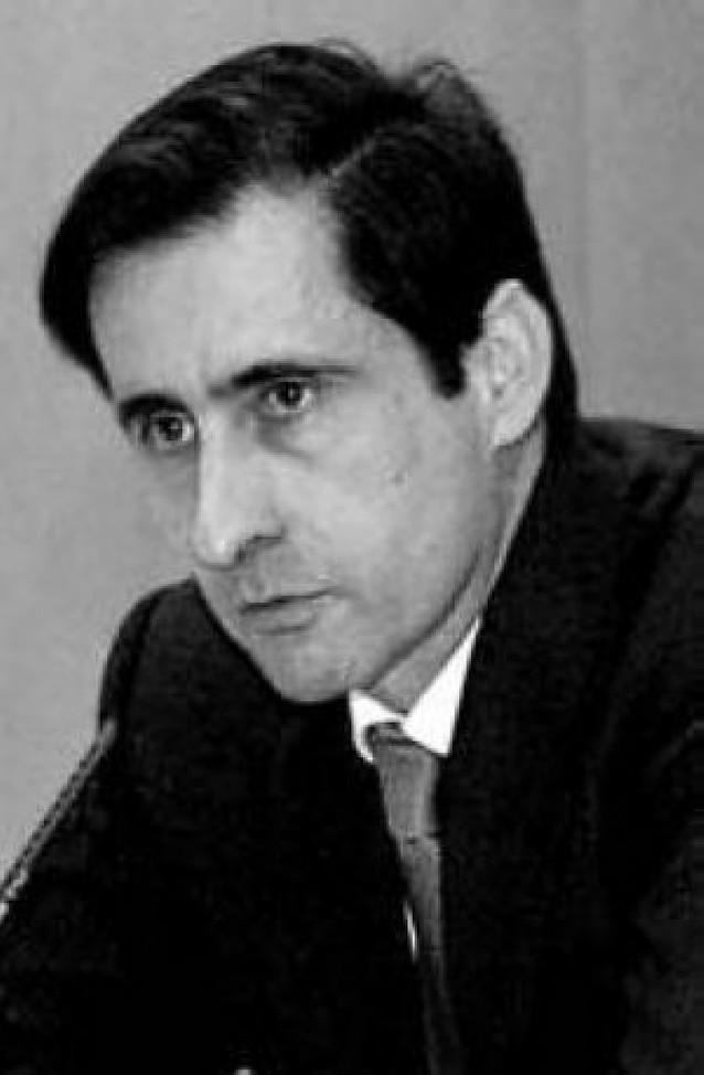 Fernando Aizpún Viñes, nuevo viceprefecto de San Fermín de los Navarros