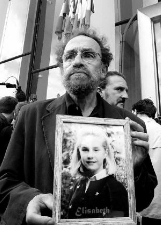 Cadena perpetua para Michel Fourniret, asesino de siete niñas en Francia