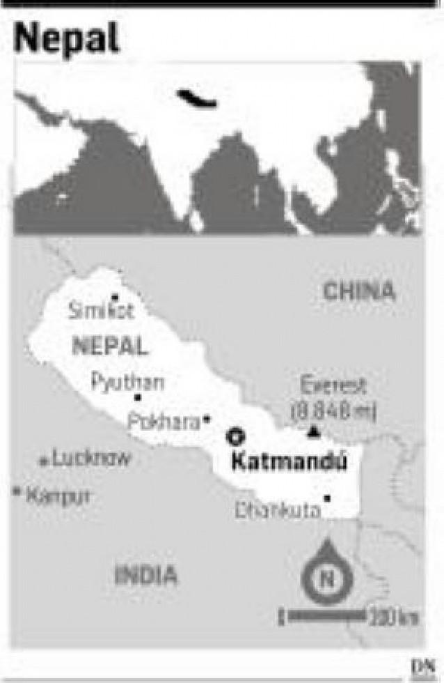 La Asamblea Constituyente de Nepal pone fin a 240 años de monarquía
