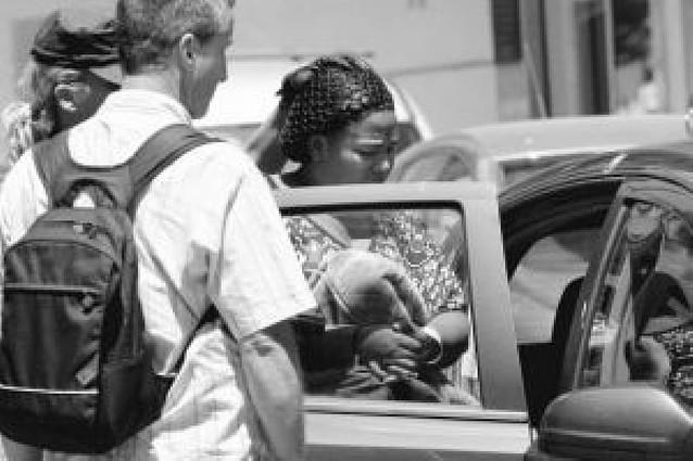"""Medio centenar de detenidos en Málaga por la """"lotería nigeriana"""""""