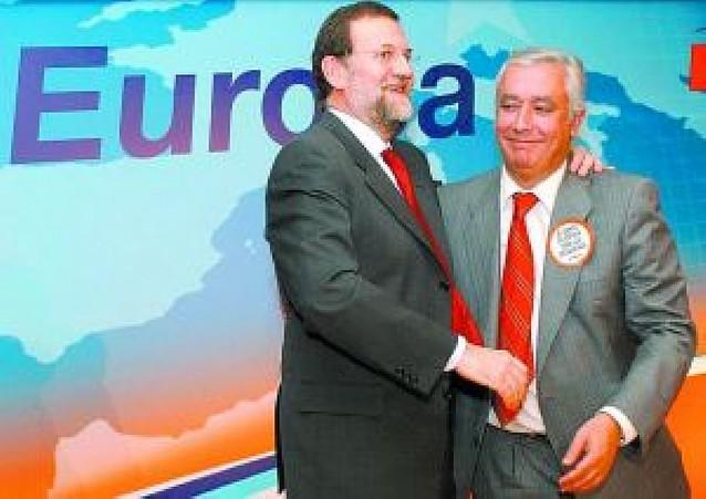 Arenas rechaza la oferta de Rajoy de ser secretario general del PP