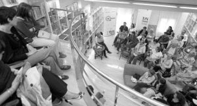 Julio Llamazares abre el nuevo curso del Club de Lectura