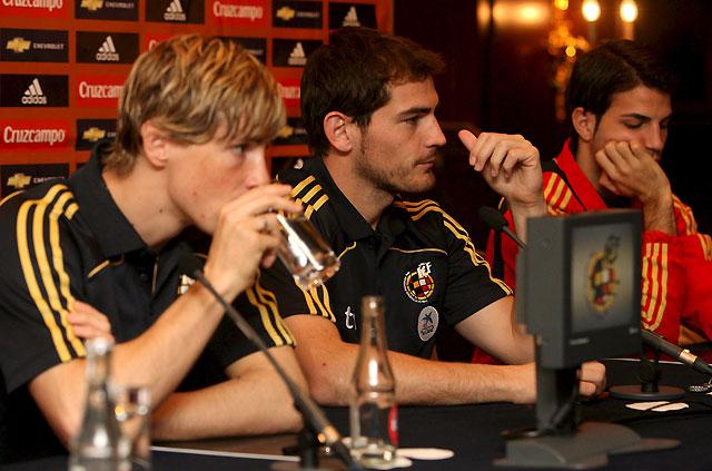 España visita Bélgica con la intención de encarrilar la clasificación