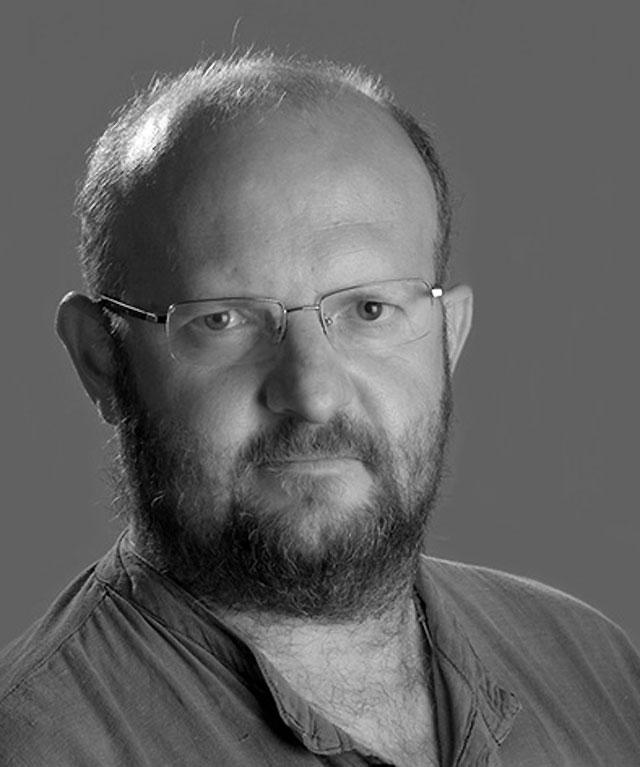 """El periodista Ángel Alcalá presenta en Pamplona la novela """"Huancabamba y los secretos de la luna"""""""