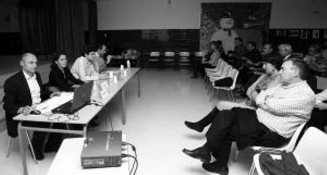Concurso de ideas para el proyecto de edificio municipal en Rochapea