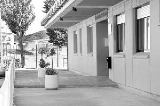 Artajona eliminará las barreras físicas del colegio Urraca Reina y su entorno