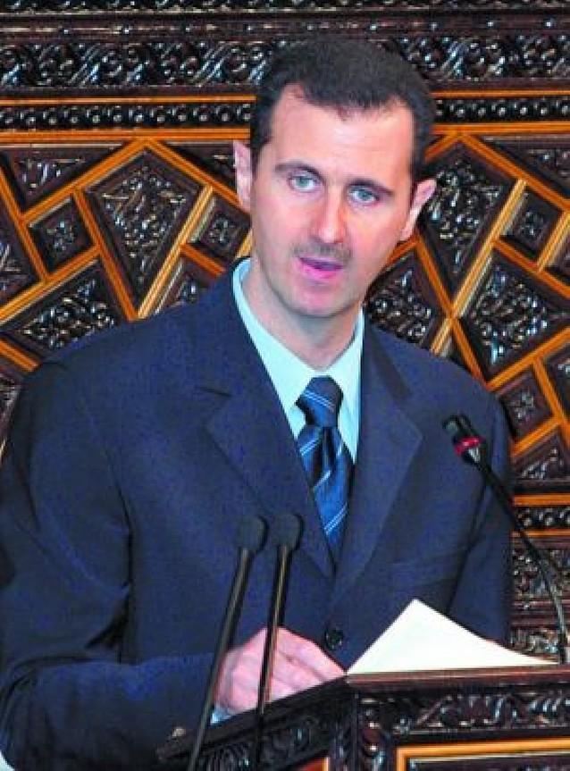 Primeras relaciones diplomáticas entre Siria y el Líbano desde su independencia