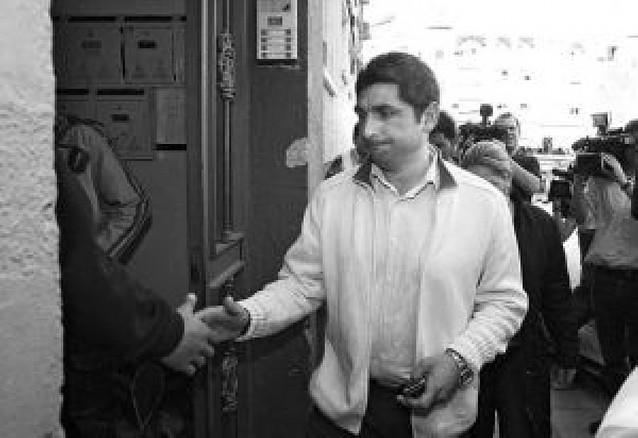 """El juez Tirado critica a la Fiscalía """"por crear de la nada una falta grave"""""""