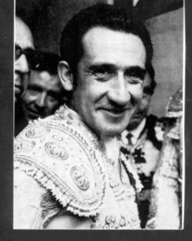Fallece el matador de toros navarro Javier Sarasa