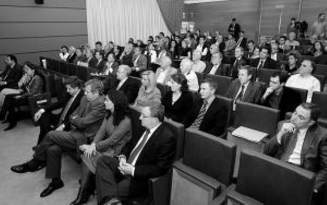 Francisco Cabrillo pide que colaboren los sectores público y privado