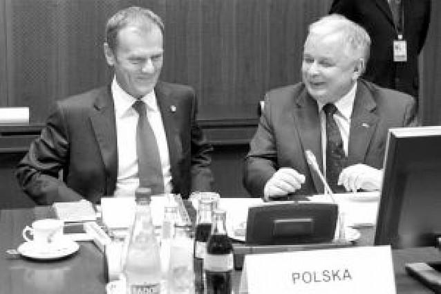 La UE impulsa una gran cumbre mundial para fundar un nuevo orden financiero