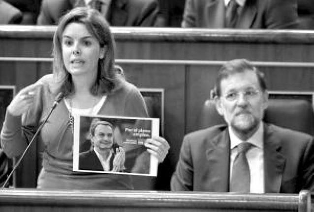 """PP: """"MEDIO MILLÓN DE MOTIVOS PARA NO CREERLES NUNCA"""""""