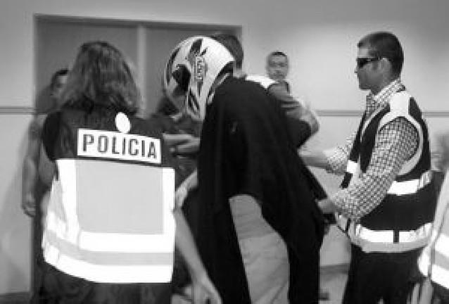 Investigan la implicación del violador de Las Palmas en más de cien casos