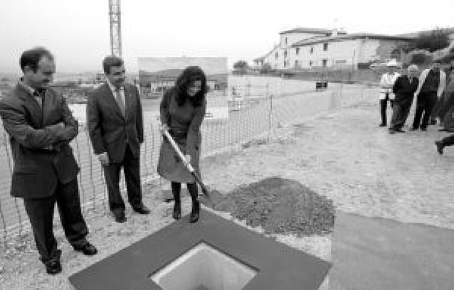 El centro de menores de Ilundáin tendrá 20 plazas y cuesta 5 millones