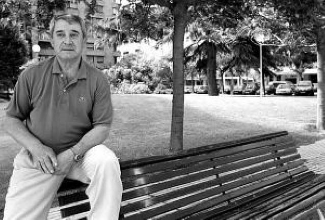 """Miguel Blanco """"El impacto por su llegada es positivo"""""""