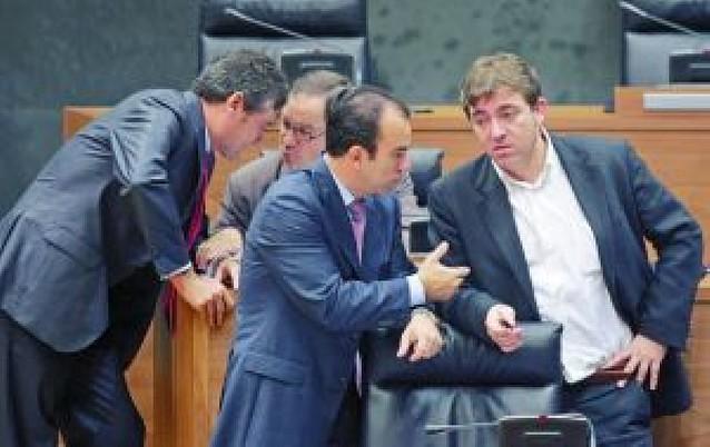 """La Cámara da vía libre a las medidas """"anti crisis"""""""