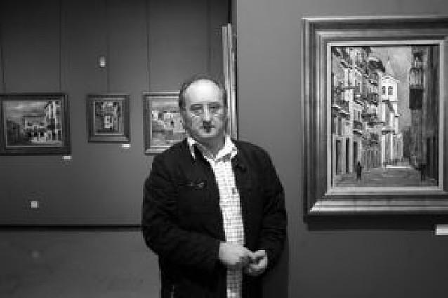 """""""El mundo del arte es retorcido y hay mucho engaño"""""""