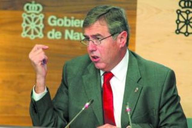 Roig niega que Los Arcos sea una deslocalización de KYBSE