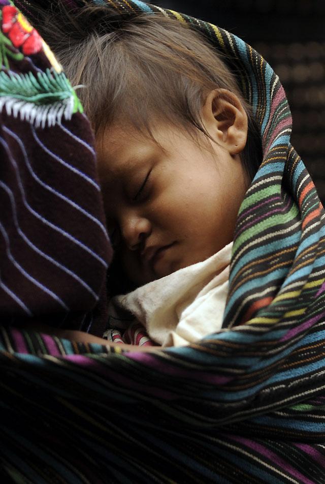 El combate a la pobreza en Latinoamérica, un mayor desafío frente a la crisis