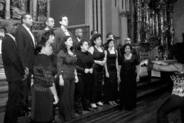 Más de 30 conciertos en el Ciclo Coral Internacional de Navarra