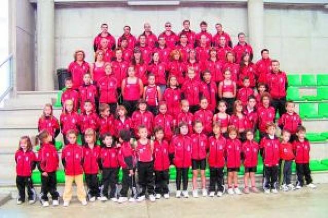 San Adrián estrena equipación