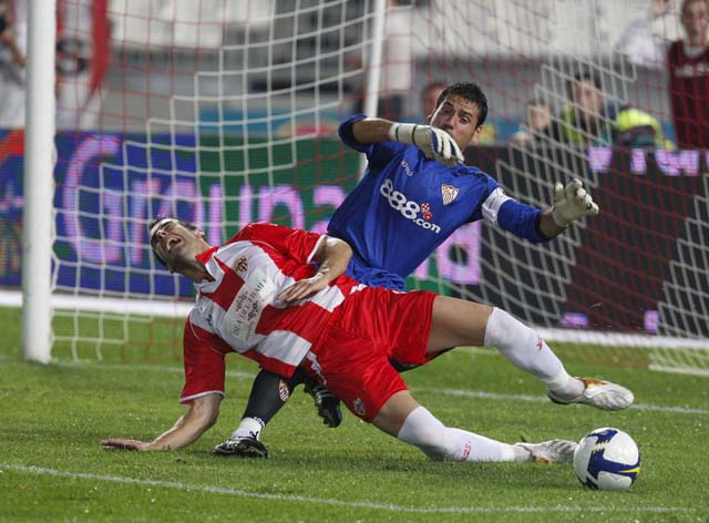 Villarreal y Espanyol empatan a buen fútbol