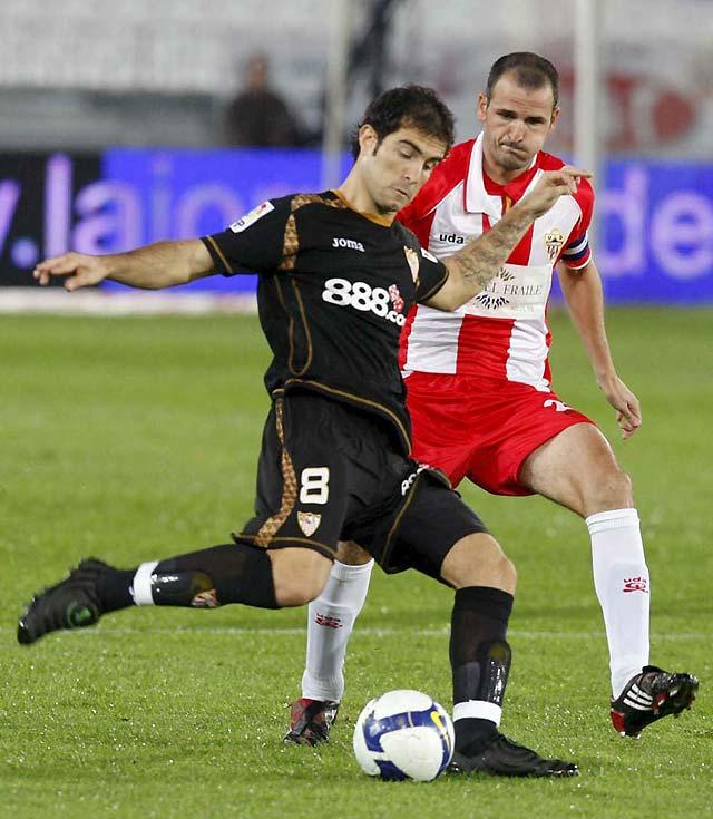 La efectividad del Sevilla le da la victoria (0-1)