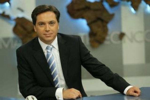"""Vicente Vallés presentará """"La noche en 24 horas"""", de TVE"""