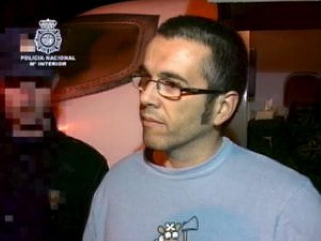 Canadá entrega al presunto etarra Iván Apaolaza