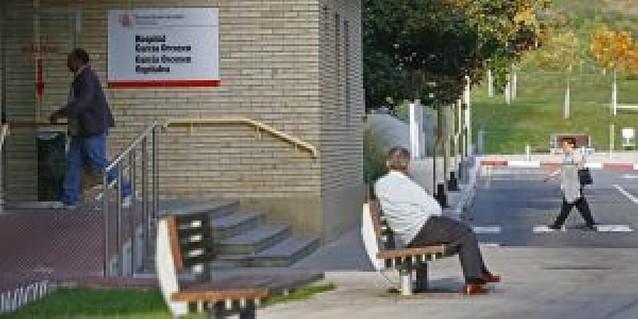 Traumatología pasa consulta de tarde para aliviar una lista de 2.700 pacientes