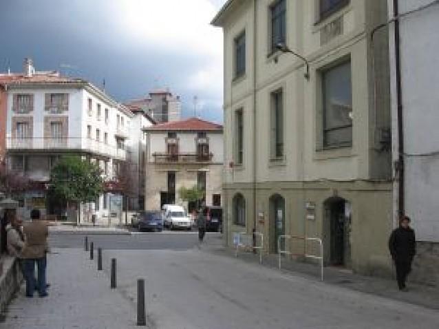Mancomunidad prevé unificar los servicios sociales de la Barranca