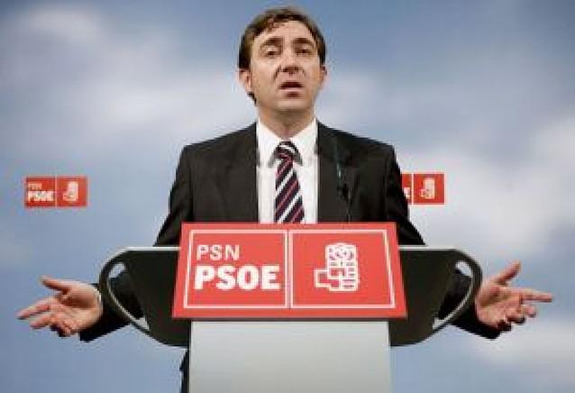 El PSN facilitará todos los presupuestos, excepto los participados por ANV