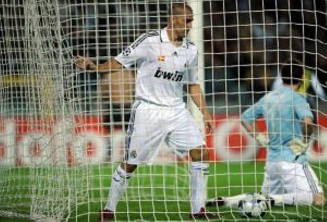 La Juve desnuda al Madrid