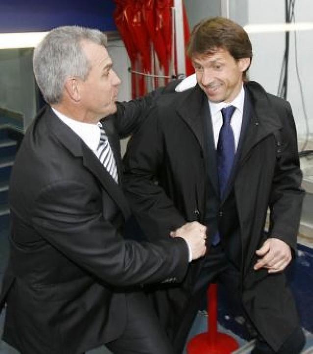 Aguirre puede caer si hoy no gana al Liverpool