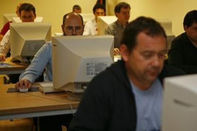 Cursos de formación de Microsoft llegan por primera vez a Estella