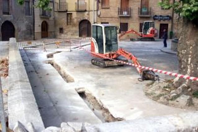 Ayuda foral de 919.564 euros para obras en la comarca