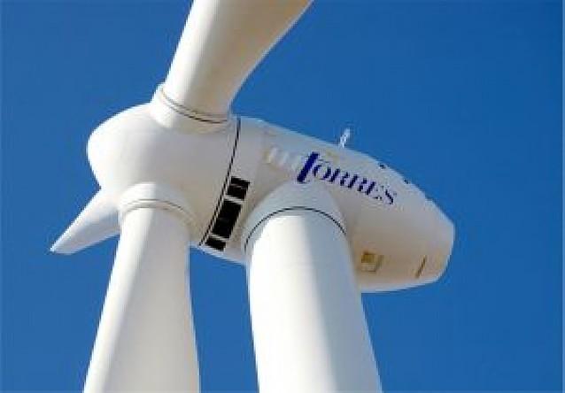 MTorres se alía con un socio egipcio para el desarrollo de nuevos aerogeneradores