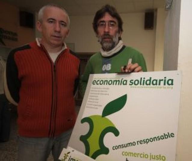 """Frente a la crisis, las """"empresas solidarias"""" apuestan por """"otro modelo económico"""""""
