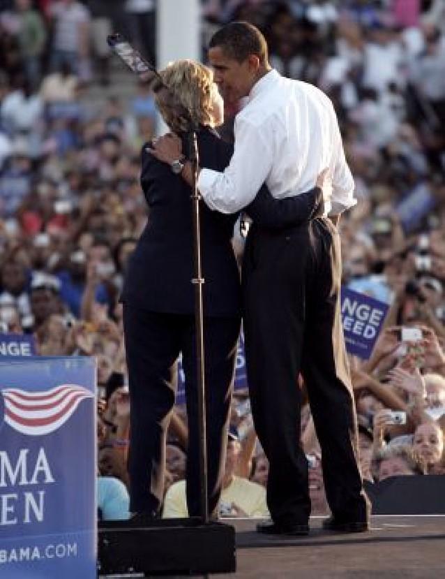 Arranca en Florida la votación anticipada para las presidenciales de Estados Unidos