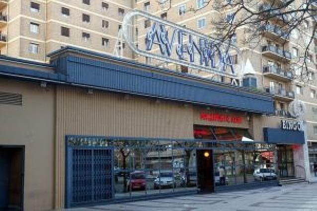 BM abrirá un supermercado en un antiguo bingo del barrio de Iturrama