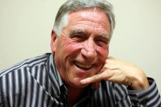 Javier Olagüe, premio a una vida en el comercio
