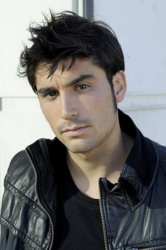 """El actor Alex García debuta en """"Sin tetas no hay paraíso"""""""