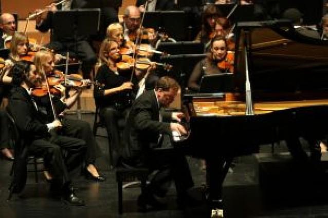 Eslavos y Beethoven