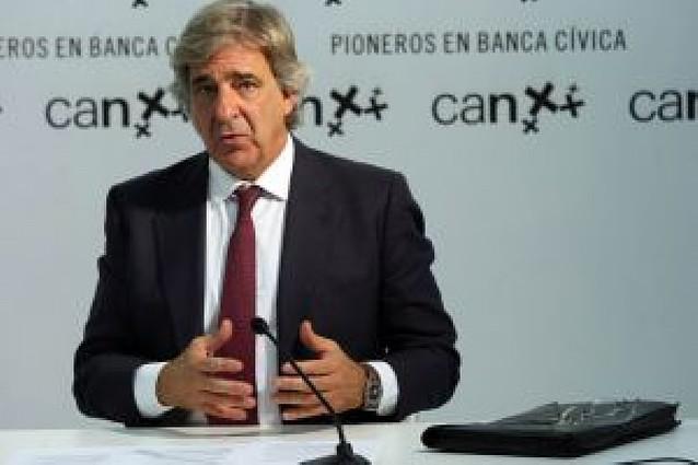 """""""En la crisis, Europa ha dado una respuesta valiente y original"""", dice Emilio Cuatrecasas"""
