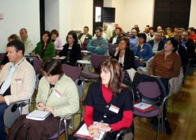 Cederna ha promovido 127 proyectos con patrimonio desde 2002