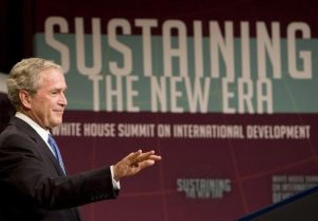 EE UU no convoca a Zapatero a la cumbre financiera, pero promete escucharle