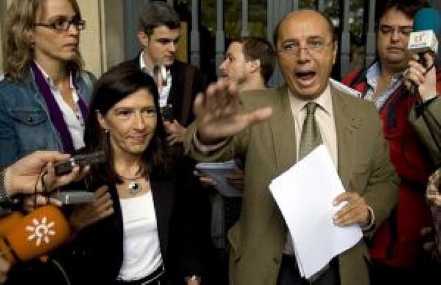 """El Consejo General del Poder Judicial exige a los jueces """"respeto institucional"""""""
