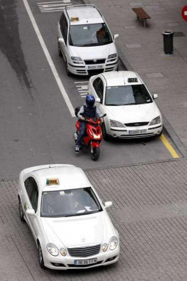 Mancomunidad estudia sanciones a taxistas por cobrar con tarifas erróneas